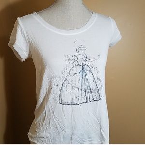 LC by Lauren Conrad Disney Cinderella Shirt